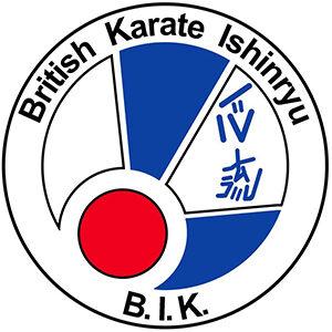 Ishinryu Round Logo