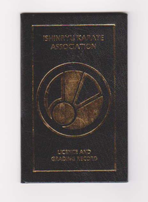 Licence Book