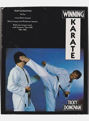 Winning Karate Book