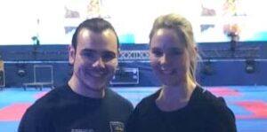 Chris and Kate Karwacinski