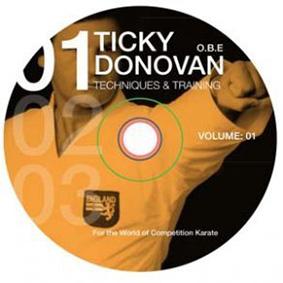 Training DVD Volume 1